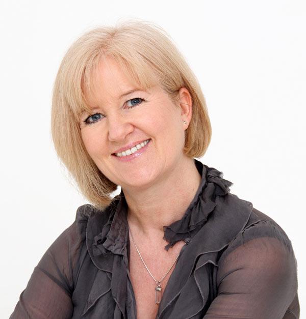 Alison Peacham registered nutrional therapist