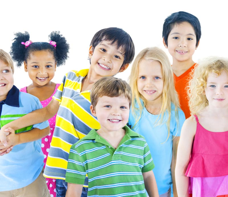 Health & Nutrition for healthy and happy children