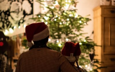 6 Ways to Beat Stress at Christmas and Feel Calm TODAY